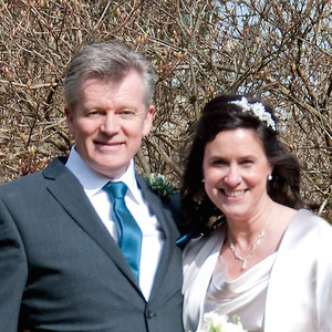 Ruth & Andy
