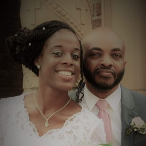 marriages: Alexis & Chinedu
